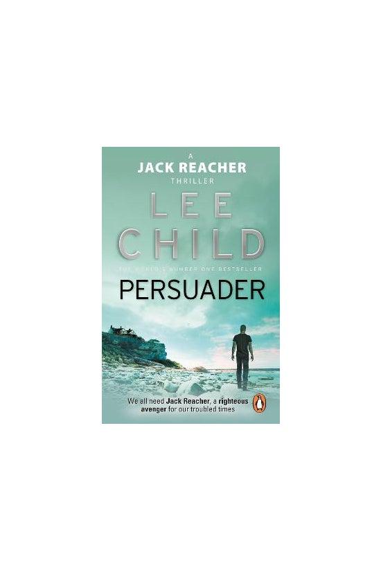 Jack Reacher #07: Persuader