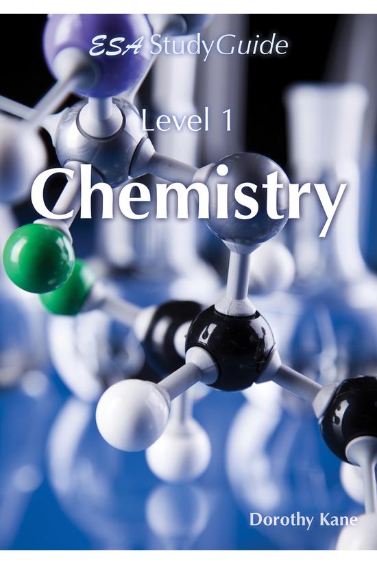 Sg Esa Ncea L1 Chemistry Study...