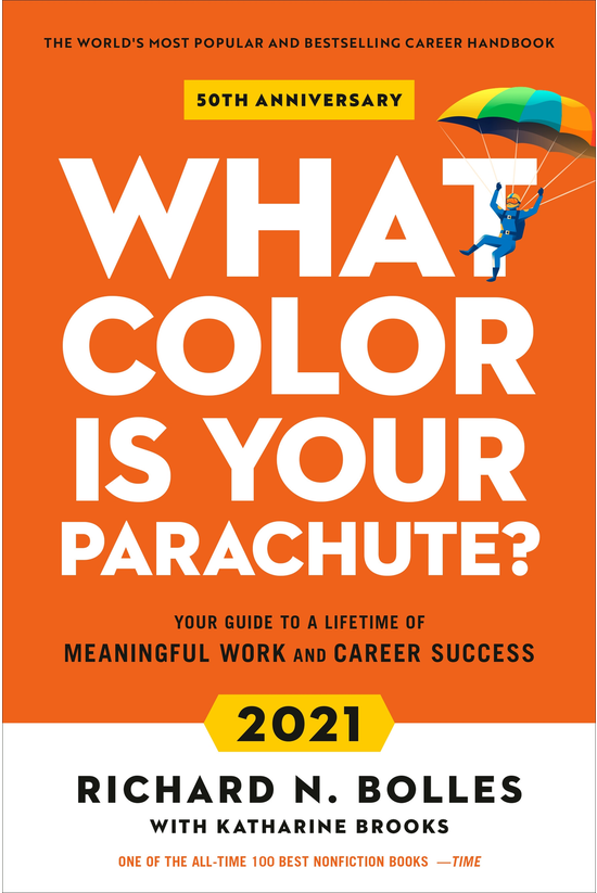 What Colour Is Your Parachute?...