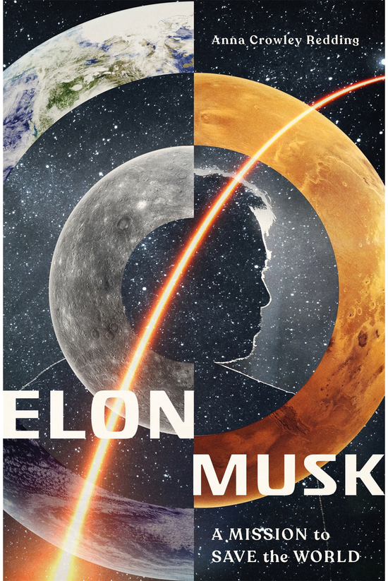 Elon Musk: A Mission To Save T...