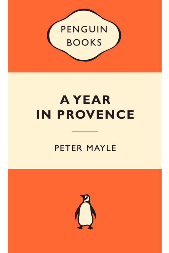 Popular Penguin: A Year In Pro...