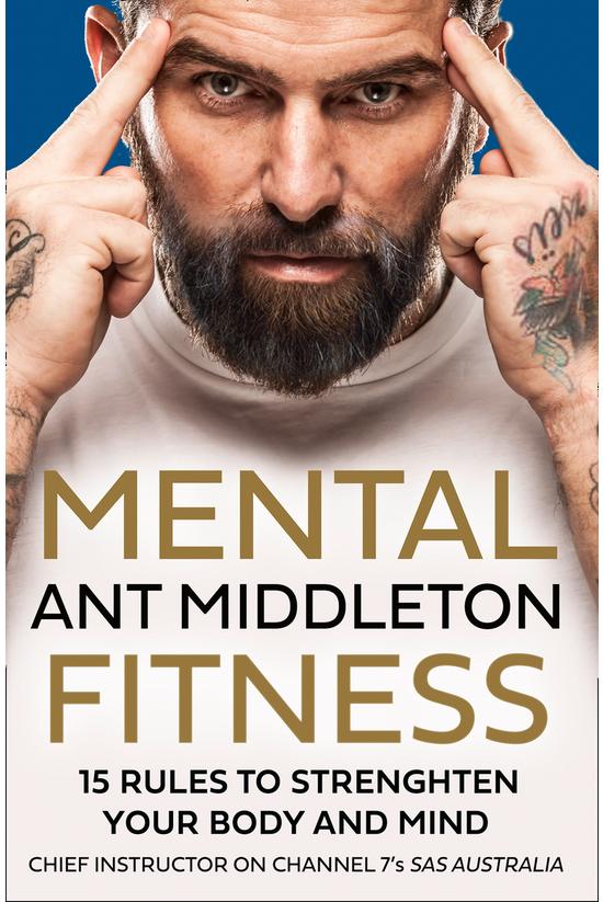 Mental Fitness Pre Order