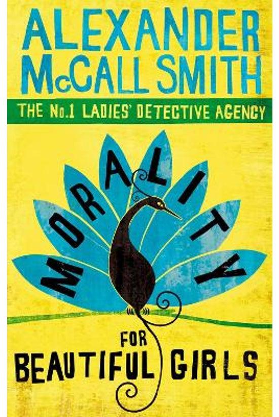 The No. 1 Ladies' Detective Ag...