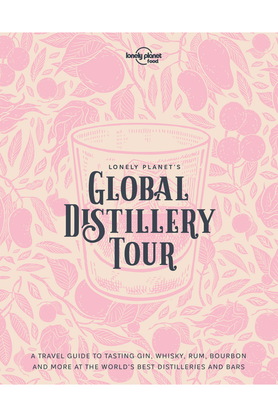Lonely Planet's Global Distill...