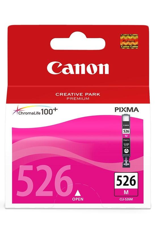 Canon Ink Cli526m Magenta