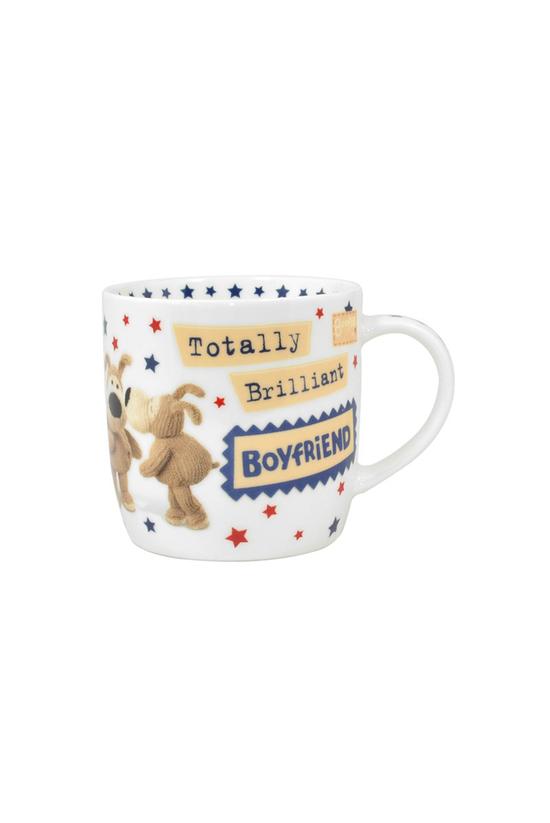 Boofle Mug: Boyfriend