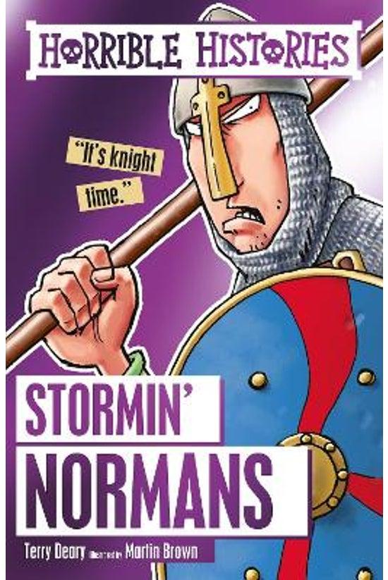 Horrible Histories: Stormin' N...
