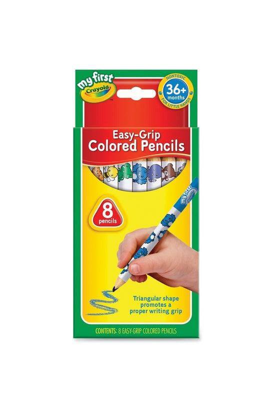 Crayola My First Easy Grip Col...