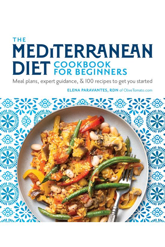 The Mediterranean Diet Cookboo...