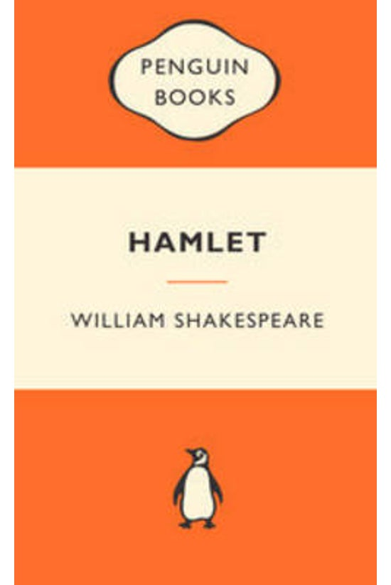 Popular Penguin: Hamlet
