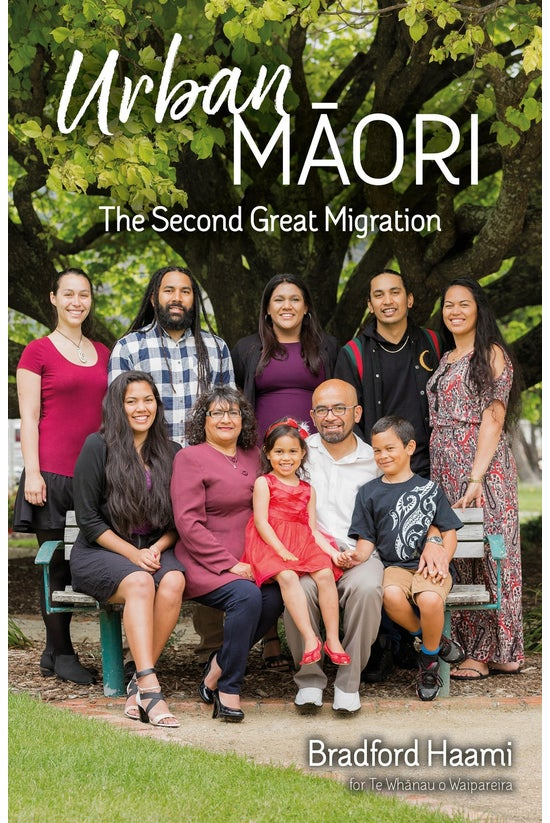 Urban Maori: The Second Great ...