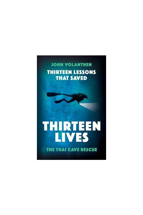 Thirteen Lessons That Saved Th...