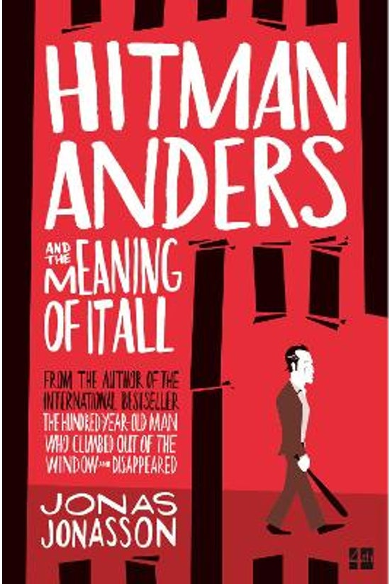 Hitman Anders And The Meaning ...