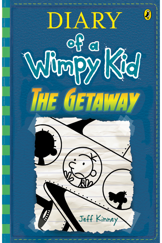 Diary Of A Wimpy Kid #12: The ...