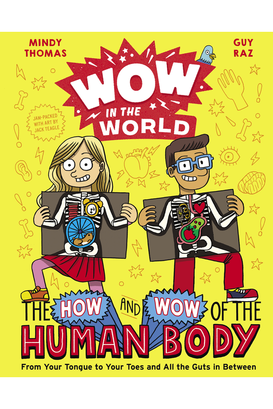 Wow In The World: The How And ...