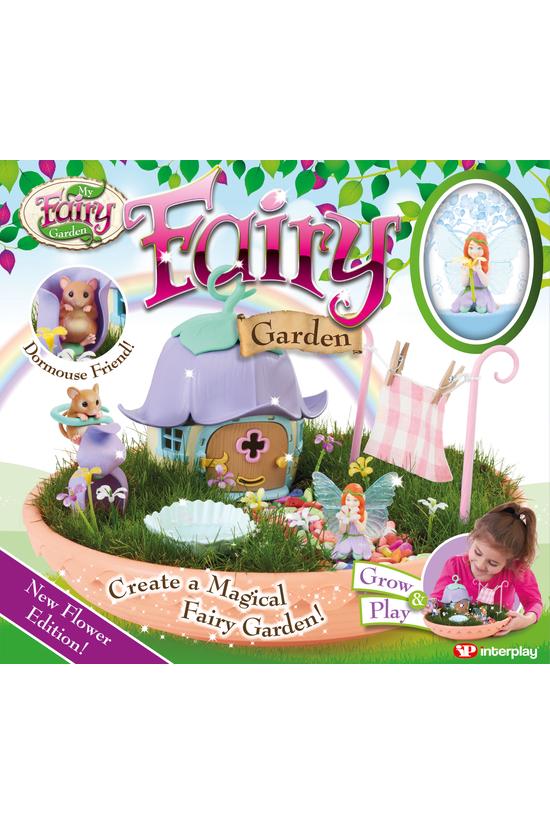 My Fairy Garden: Fairy Garden ...