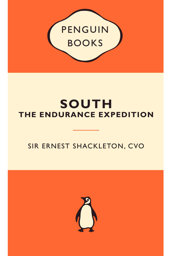 Popular Penguin: South The End...
