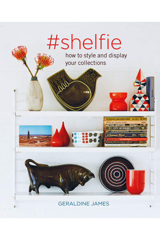 #shelfie: How To Style And Dis...