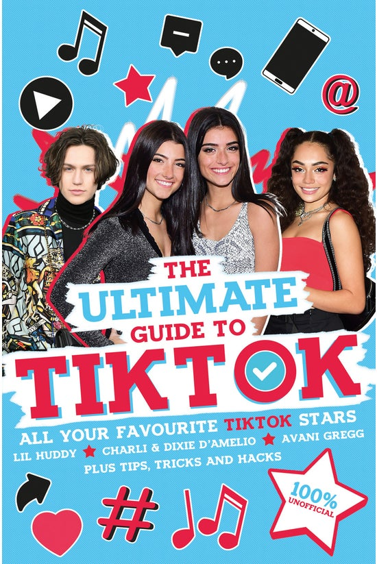 The Ultimate Guide To Tiktok (...