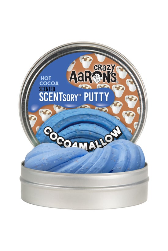 Thinking Putty: Scentsory - Co...