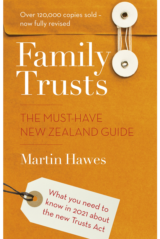 Family Trusts - Revised And Up...