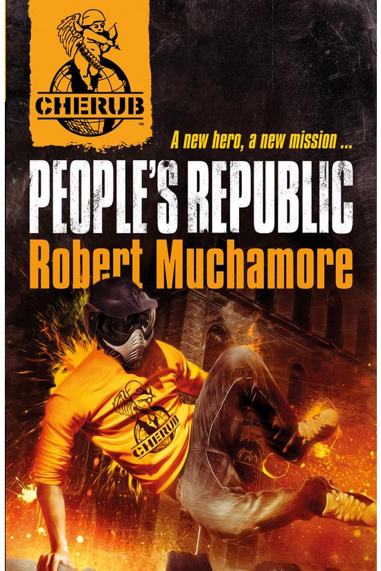 Cherub: Aramov #01: People's R...