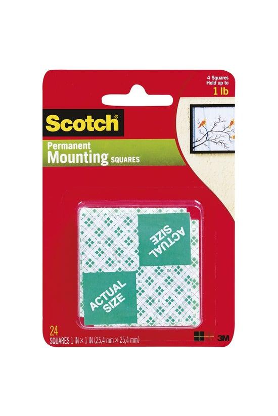 3m Scotch Permanent Mounting S...