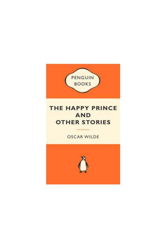 Popular Penguin: The Happy Pri...