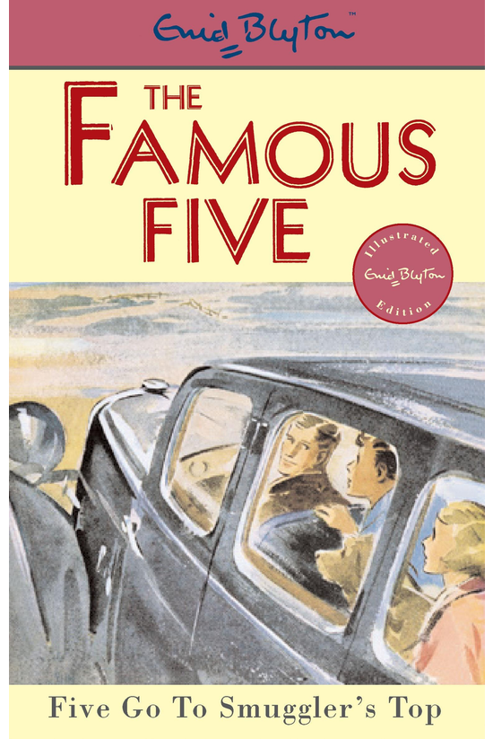 Famous Five: Five Go To Smuggl...