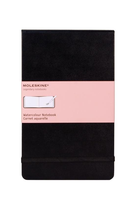 Moleskine Watercolour Notebook...