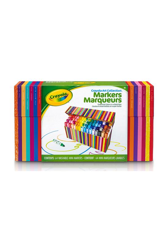 Crayola Pip Squeaks Washable M...