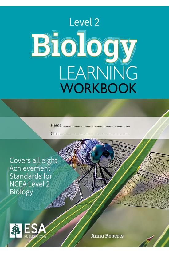 Esa Level 2 Biology Learning W...