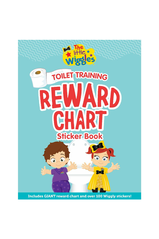 The Wiggles Toilet Training Re...