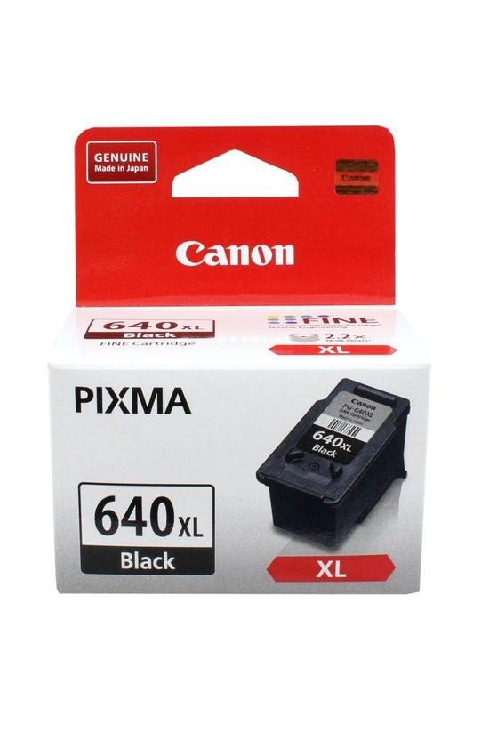 Canon Ink Cartridge Pg640xl Bl...