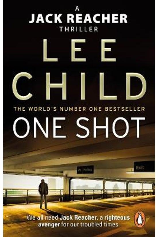 Jack Reacher #09: One Shot