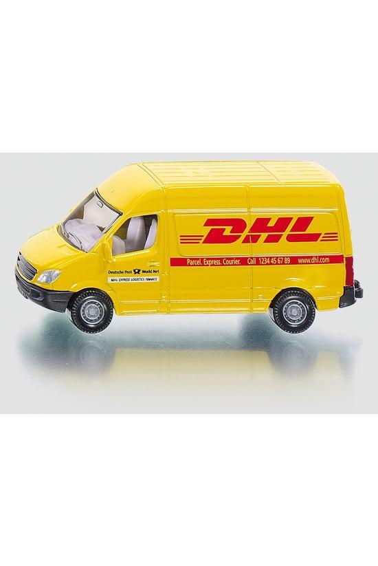 Siku Postal Van