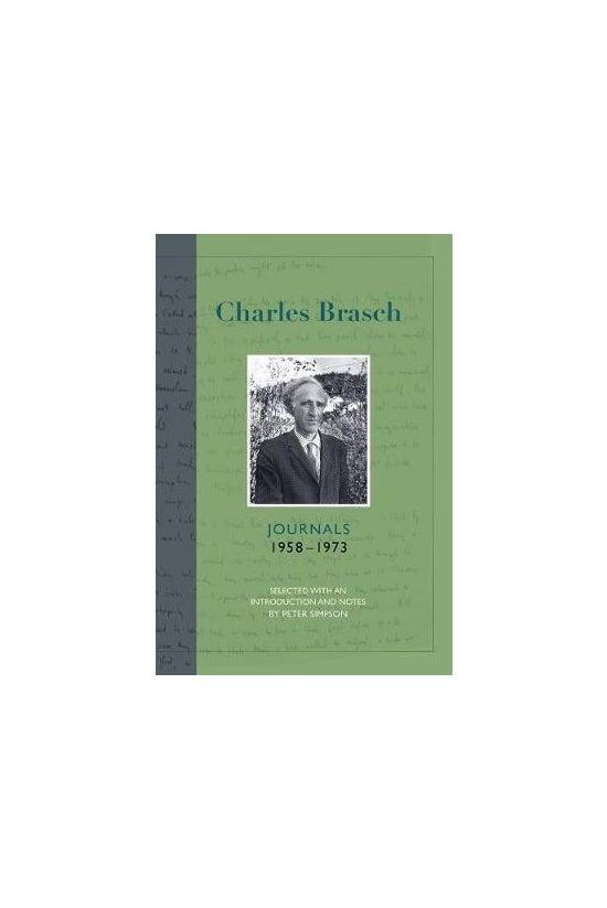 Charles Brasch Journals 1958-1...