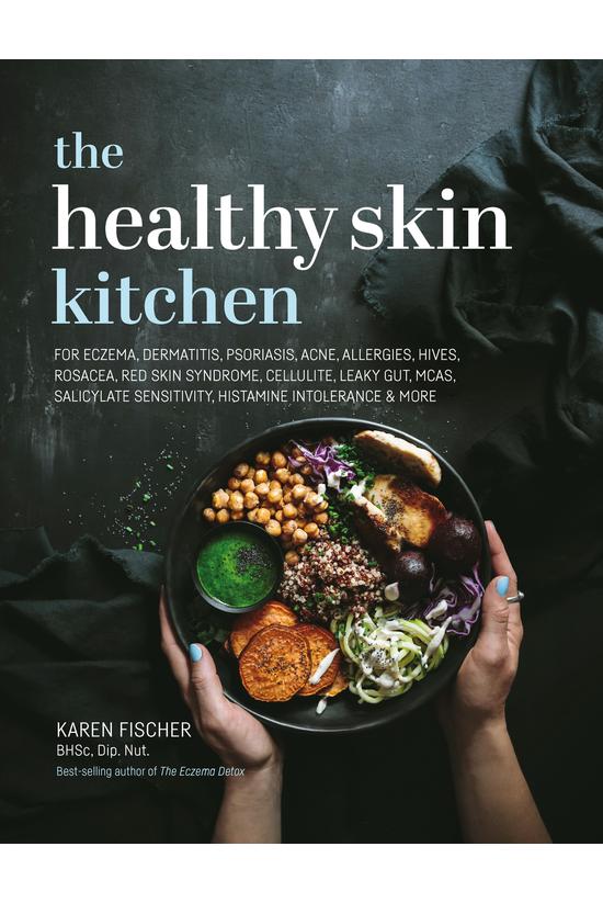 The Healthy Skin Kitchen