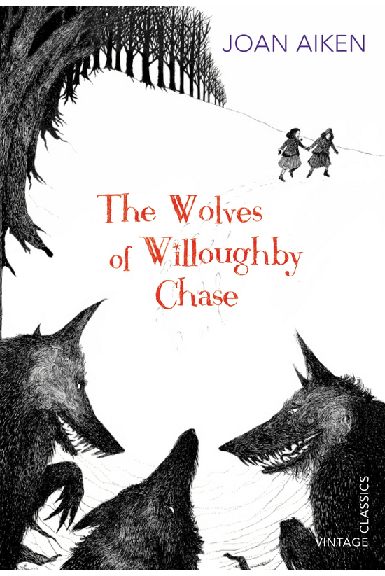 Vc The Wolves Of Willoughby Ch...