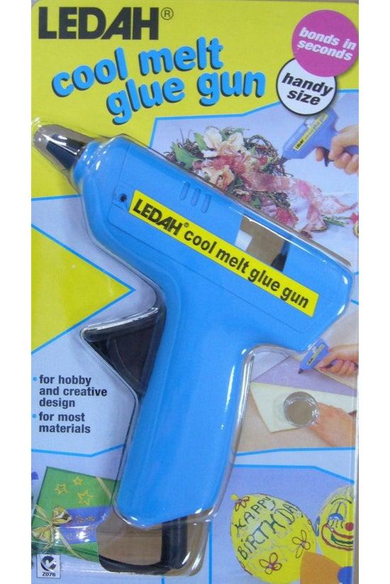 Ledah Cool Melt Glue Gun