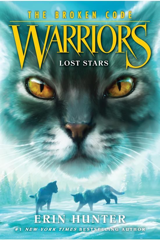Warriors: The Broken Code #01:...