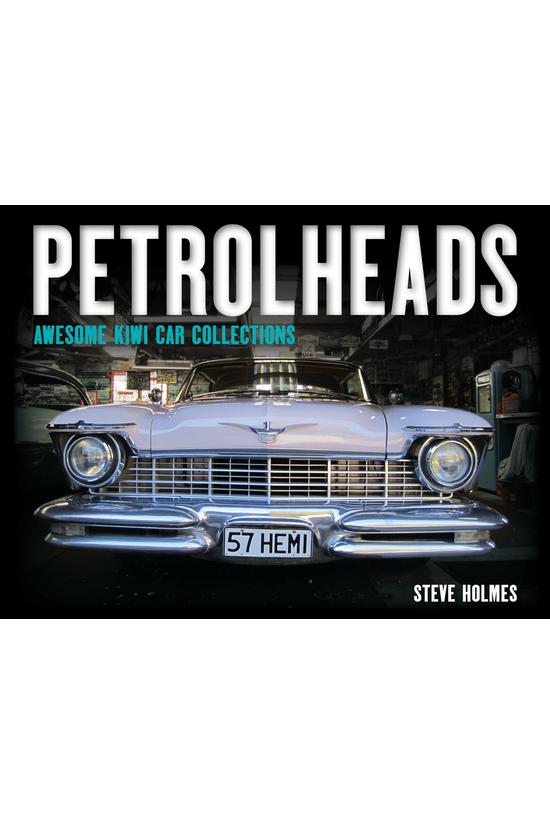 Petrolheads: Awesome Kiwi Car ...
