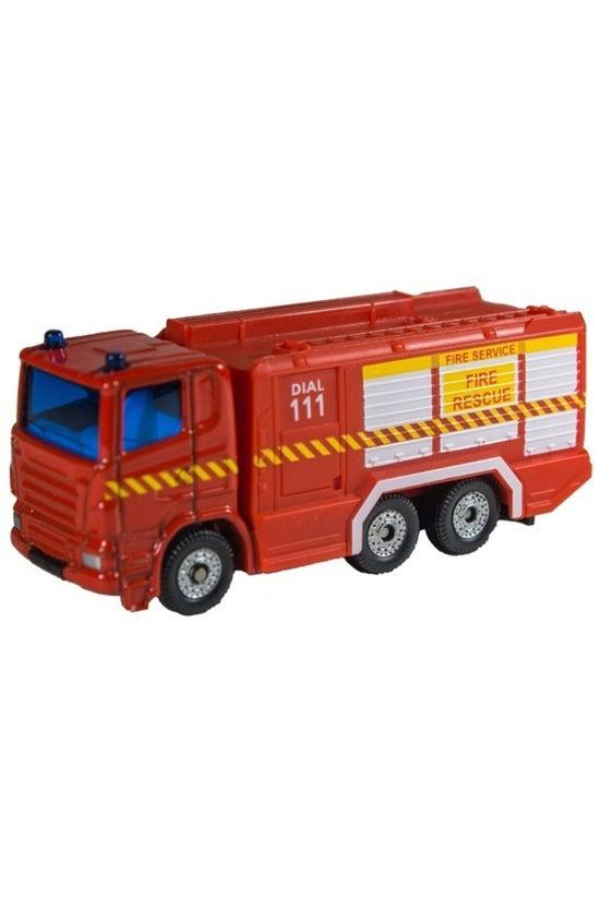 Siku New Zealand Fire Service ...