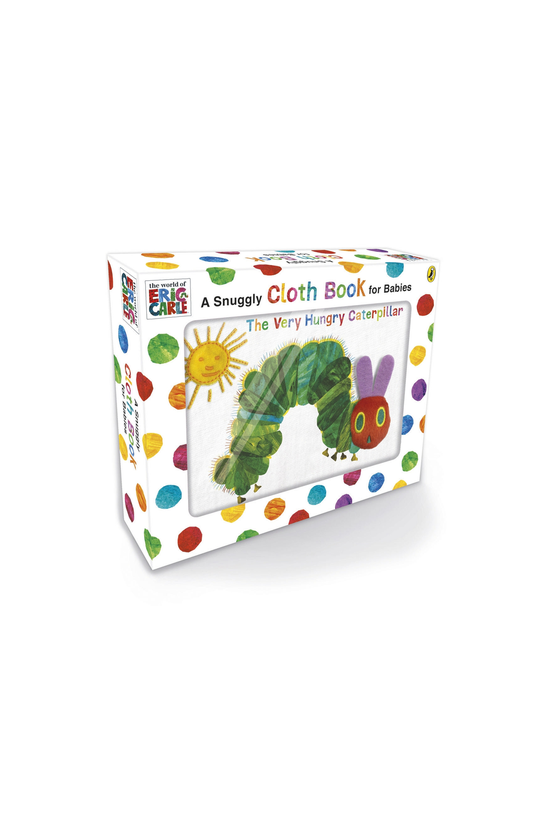 The Very Hungry Caterpillar Cl...