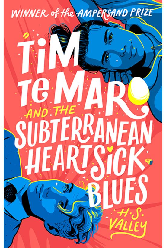 Tim Te Maro And The Subterrane...