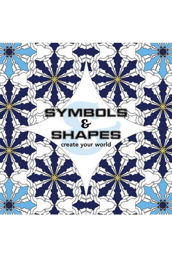 Colouring Book Symbols & S...