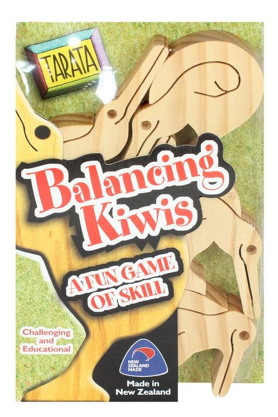 Balancing Kiwis Slim Boxed Nat...