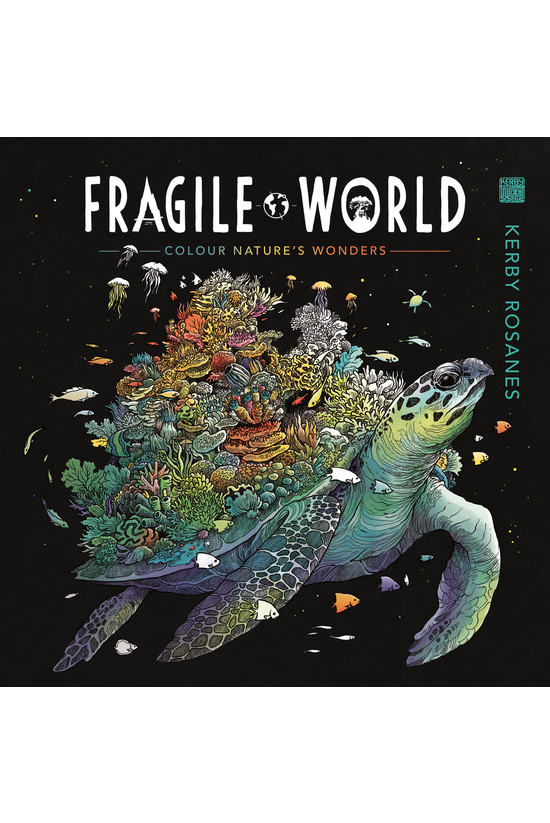 Fragile World: Colour Nature's...
