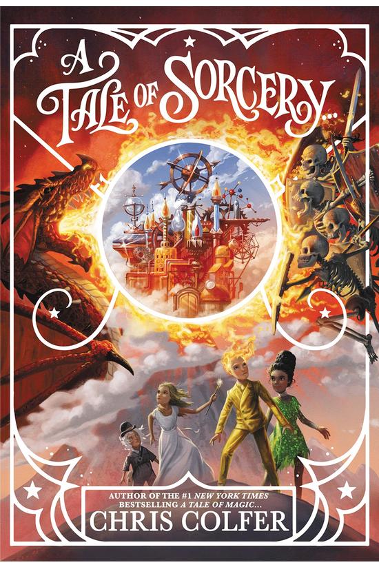 A Tale Of Magic #03: A Tale Of...