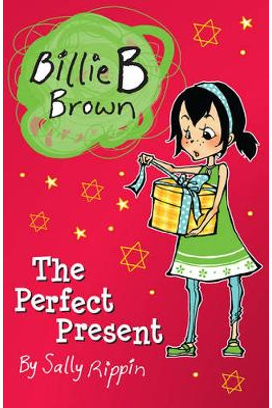 Billie B Brown: The Perfect Pr...